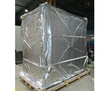 Fumigation For Wooden Packing Cases