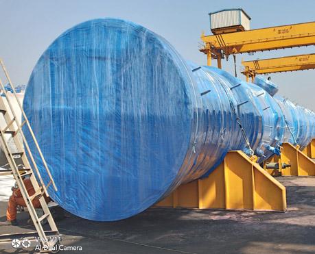Industrial Packaging Providers