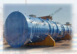 Stretch Film and HDPE Tarpaulin Wapping
